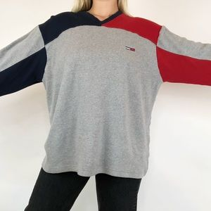 classic Tommy Hilfiger long sleeve